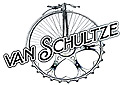 VAN SCHULTZE Classic - retro bicycle components and accesories